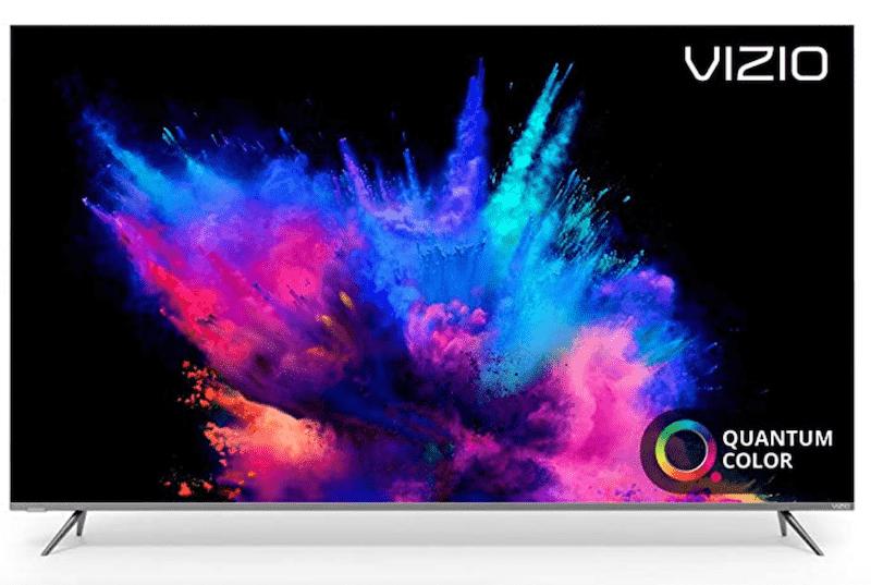 Vizio P-Series 65-inch smart TV