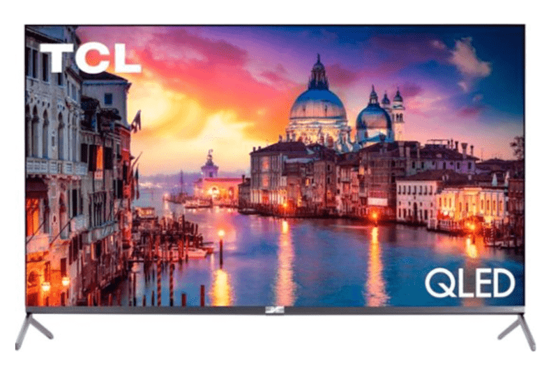 TCL 6 Series 55-inch smart TV